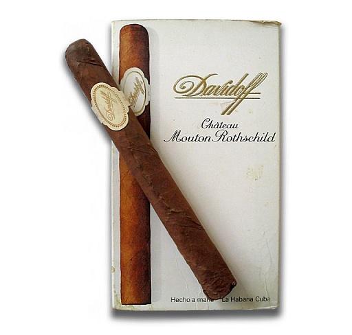 Dominican cigarettes