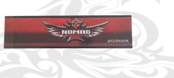 Nomad Band Large